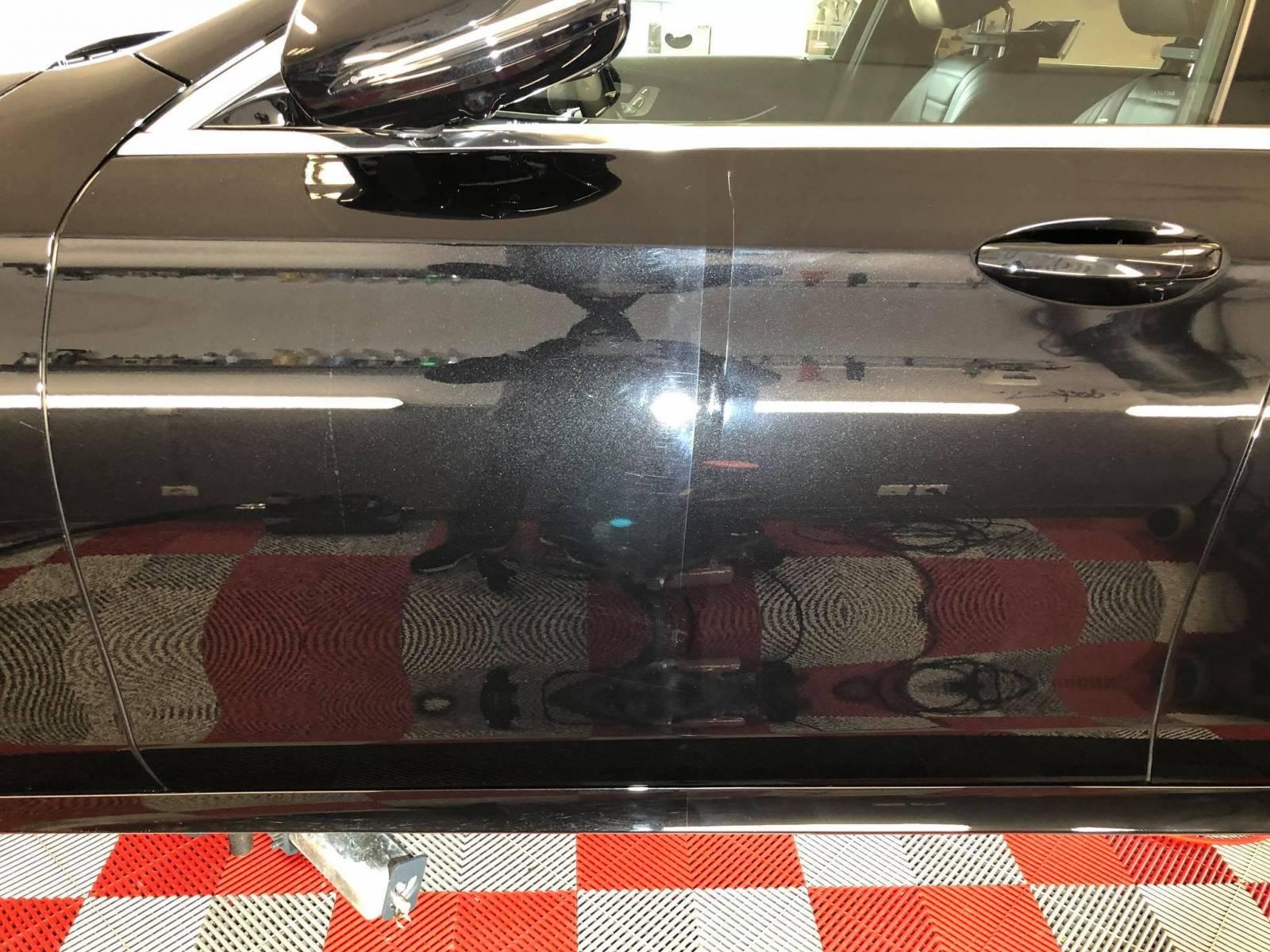 protection compl te detailing voiture prestige bordeaux clean autos 33. Black Bedroom Furniture Sets. Home Design Ideas