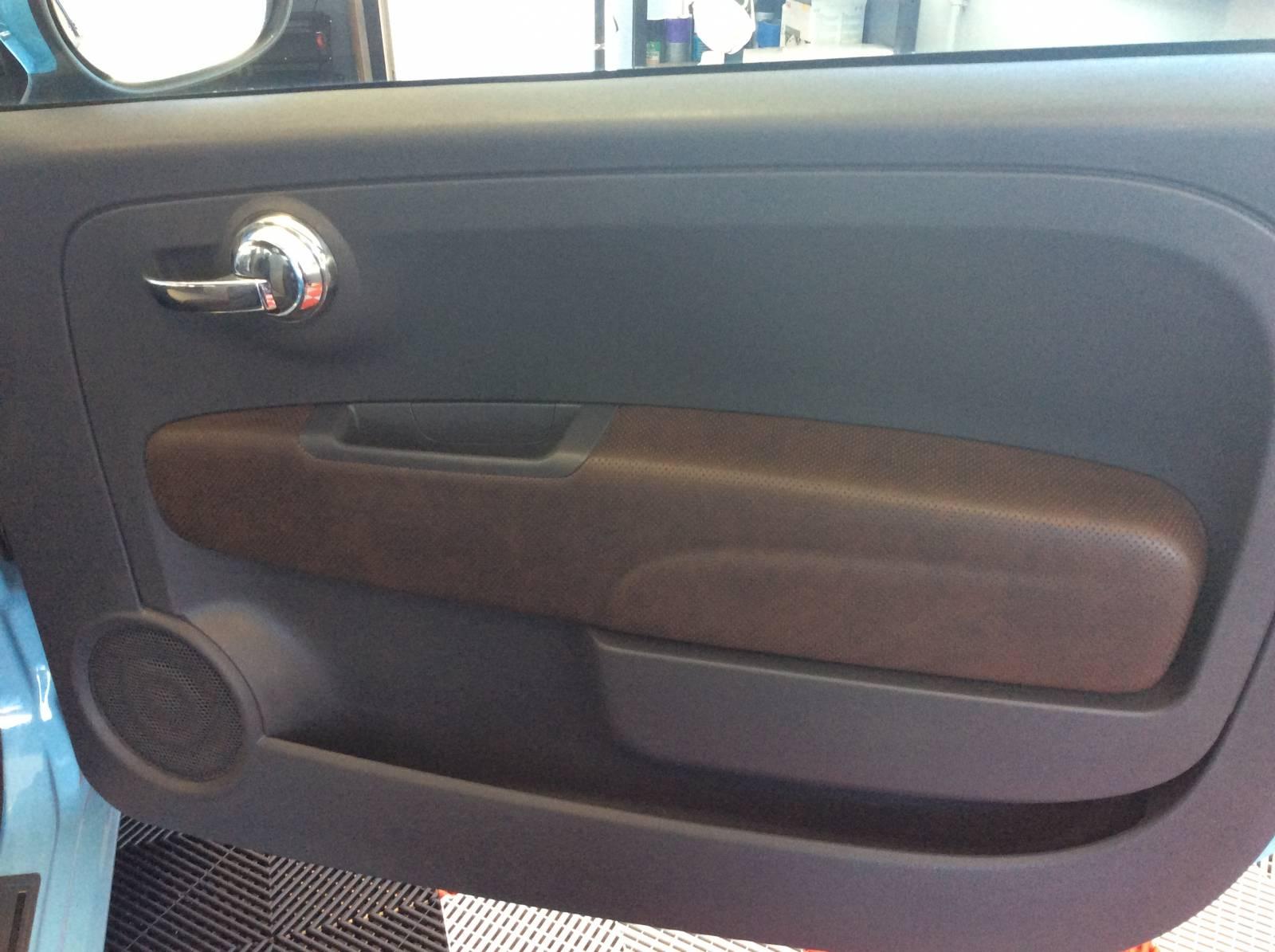 nettoyage int 233 rieur voiture pessac clean autos 33