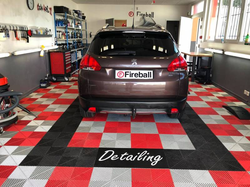 LAVAGE AUTO GIRONDE